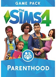 The Sims 4 Parenthood PC/Mac Download