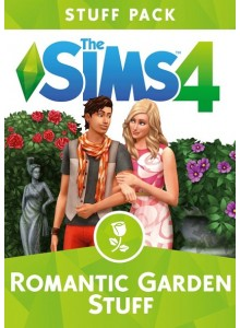 The Sims 4 Romantic garden stuff PC/Mac Download