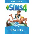 The Sims 4 Spa Day Download