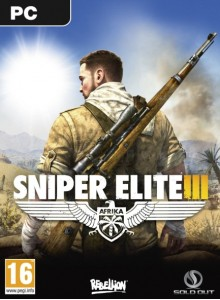 Sniper Elite 3 PC Download