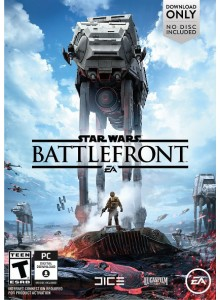 Star Wars Battlefront PC Download