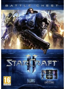 StarCraft 2 Battlechest PC/Mac Download