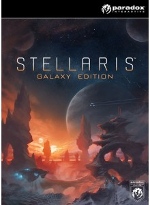 Stellaris - Galaxy Edition PC/Mac Download