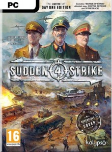 Sudden Strike 4 PC/Mac Download