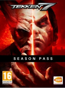 Tekken 7 Season Pass PC Download
