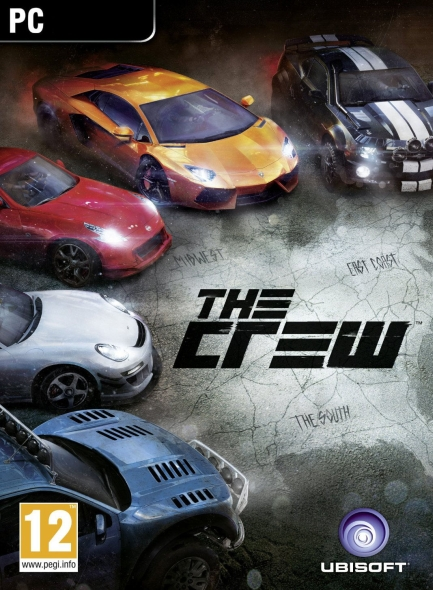 The Crew PC Download