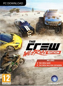 The Crew Wild Run Edition PC Download