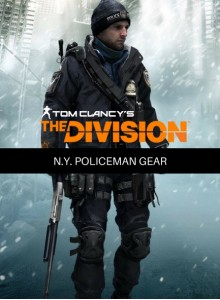Tom Clancy's The Division: N.Y. Policemen Gear Set PC Expansion