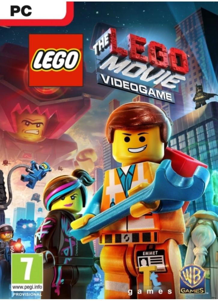 Lego games pc download
