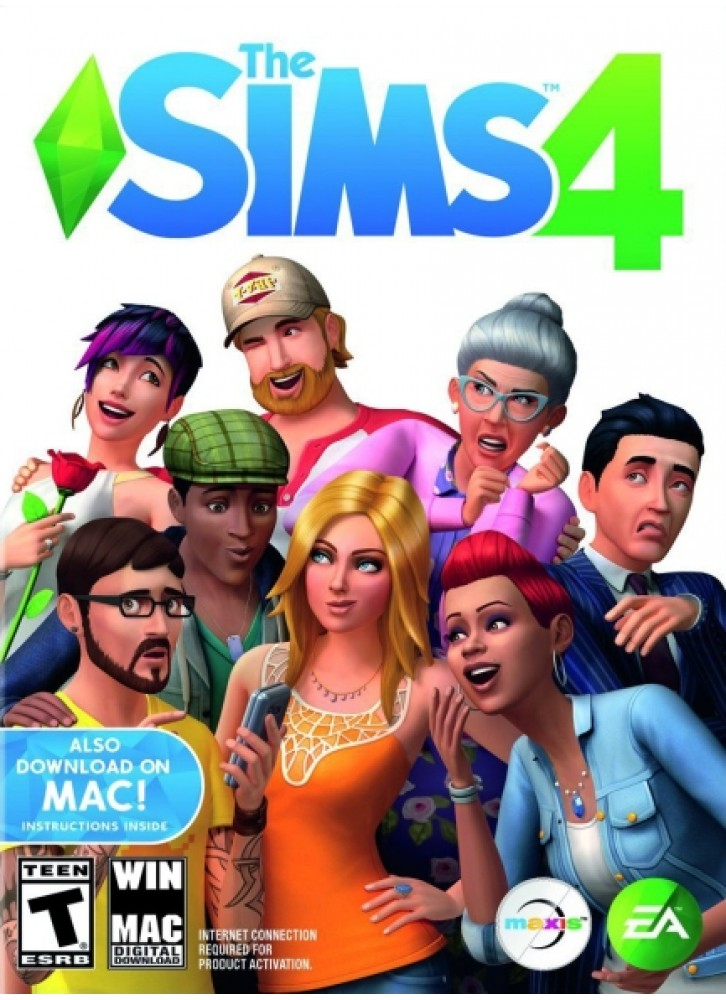 download sims 4 full version for pc