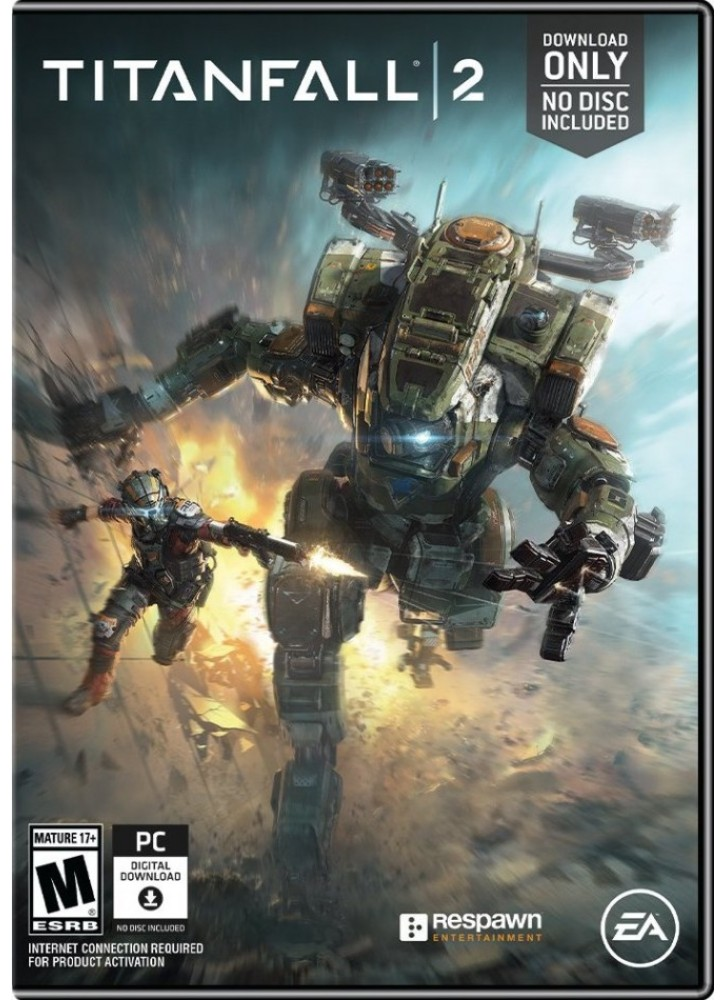 Titanfall 2 PC Specs, Details, and More! - Official EA Site