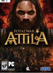 Total War Attila PC/Mac Download
