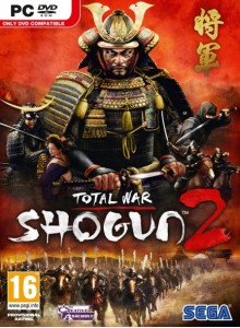 Total War Shogun 2 PC/Mac Download - Official Full Game