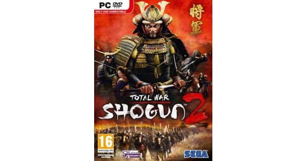 Shogun 2 Total War Mac Download Free