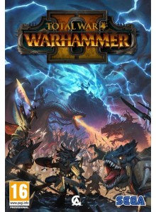 Total War: Warhammer 2 PC Download