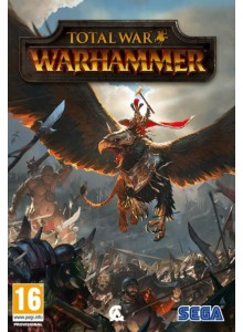 Total War Warhammer PC/Mac Download