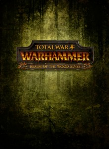 Total War: Warhammer - Realm of the wood elves PC/Mac Expansion