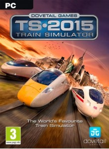 Train Simulator 2015 PC Download