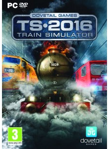 Train Simulator 2016 PC Download