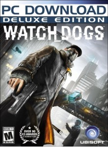 Watch Dogs Deluxe Edition PC Download
