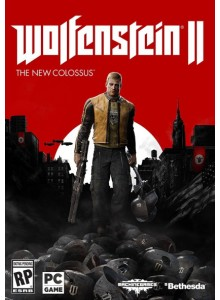 Wolfenstein 2: The New Colossus PC Download