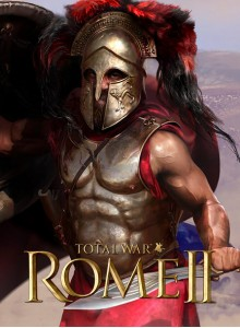 Total War Rome 2 Wrath of Sparta DLC PC/Mac Download