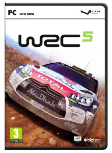 WRC 5 PC Download
