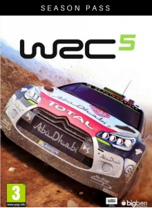 WRC 5: Season Pass PC Download