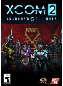 XCOM 2: Anarchy's children PC/Mac Expansion