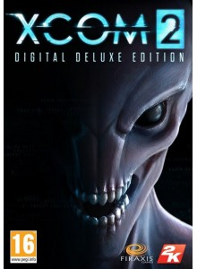 XCOM 2 Digital Deluxe PC/Mac Download