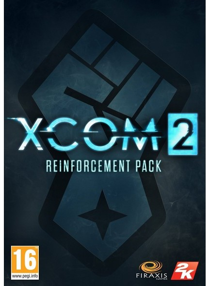 XCOM 2: Reinforcement pack PC/Mac Expansion