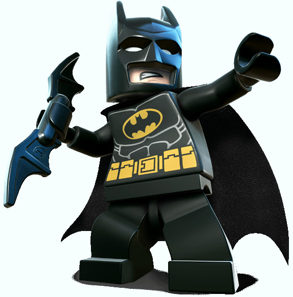 LEGO Batman 3 Beyond Gotham PC/Mac Download - Official Full Game
