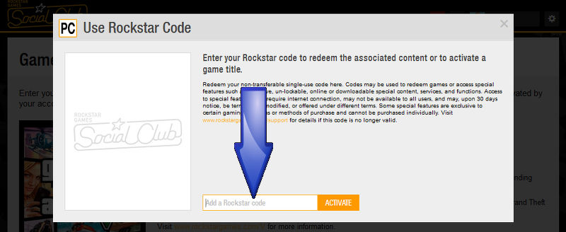 How To Download GTA V Using Rockstar Code